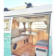 volkswagen concept van interior wv camper ideas campervan interior window interiors and vw bus