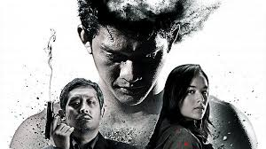 film layar lebar indonesia 2016 headshot trailer 2016 iko uwais action movie youtube