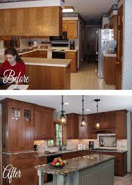 home improvement kitchen ideas 21 best national home improvement month before after photos images