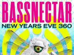 bassnectar nye poster bassnectar brings nye 360 back to birmingham for second year