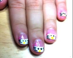 51 best nails for little girls images on pinterest make up