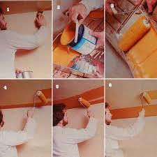 pitturare soffitto come pitturare pareti sapere come fare