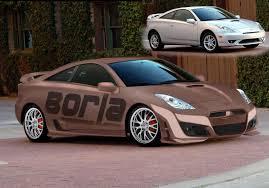 best cars information toyota celica
