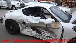 2007 porsche cayman s for sale 2007 porsche cayman parts for sale save up to 60