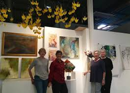 wilmington collective diverse works is full of life in u0027biophilia