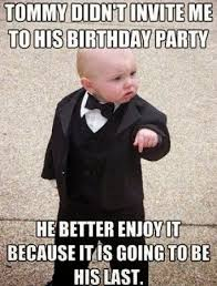 Appropriate Memes For Kids - funny happy birthday images free download