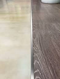 tile to wood transition strip beach house pinterest woods