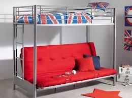 canapé angleterre chambre ado garcon déco angleterre avec mezzanine
