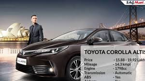 best toyota cars best toyota cars in india prices images models reviews youtube