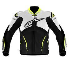motorcycle protective jackets alpinestars gear for both street and track riding dennis kirk