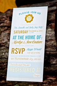 baby shower invites invitation crush