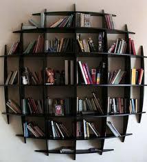 Modern Wall Bookshelves Decorative Modern Wall Shelves Recycled Things Wall Shelves