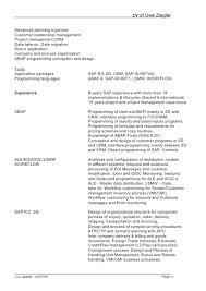 Sap Sd Support Consultant Resume Sap Crm Resume Samples Resume Long Street Ca I Phone Sap Crm