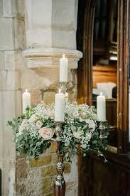 wedding flowers for church 21 best church flowers images on church weddings