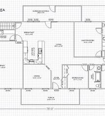 Daylight Basement Plans Hillside House Plans House Plans For Sloping Lots In The Rear