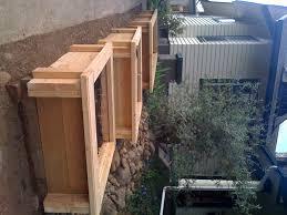 cozy cedar planter box plans 32 cedar planter box instructions