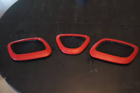 mazda worldwide for sell mazda 323 bg gtr hood vents 200 with shipping