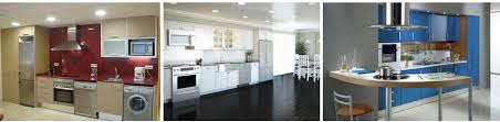 small kitchen design one wall white single designs style modern