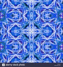 blue kaleidoscope wallpaper blue kaleidoscope pattern abstract background ideal for wallpaper