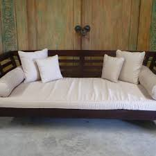 Wooden Outdoor Daybed Furniture - balinese daybeds balinese daybeds complete with cushions fresh