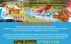 party time amusements fetes brisbane gold coast www