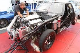 Fox Body Black Interior Project Evil 8 5 Fox Body Mustang Build Update