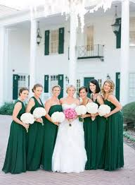 peacock bridesmaid dresses gowns and dress ideas