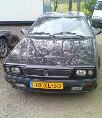 1990 maserati biturbo kjb parts home facebook