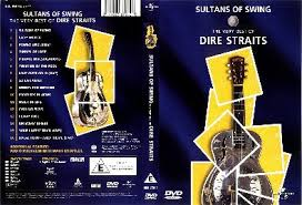 best of swing rock cinema dvd collection dire straits