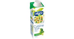 cr e soja cuisine alpro soja cuisine kabeljauw in een zee groente inspiratie