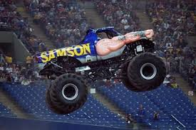 photos samson4x4 samson monster truck 4x4 racing