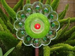 Recycled Garden Decor 208 Best My Garden Decorations Images On Pinterest Hardware