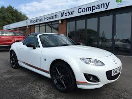 mazda company recently sold cars for sale blackpool woodman howarth motor