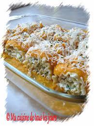 cuisine de tous les jours ma cuisine de tous les jours rouleaux de lasagne à la courge