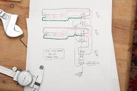 pj bass wiring issue my les paul forum u2013 readingrat net