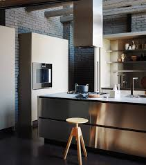 Cesar Kitchen by Kitchens