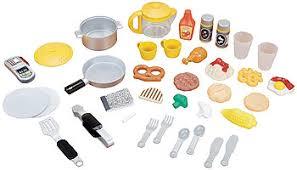 Little Tikes Childrens Kitchen by Little Tikes Tikes Kitchen And Restaurant Red Toys
