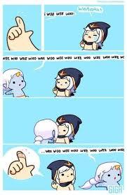 Memes De Lol - kawai muito cute lol pinterest league memes gaming and comic