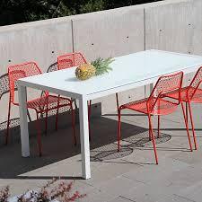 Patio Chair Mesh Replacement Design Spotlight Blu Dot Outdoor Furniture Design Matters By Lumens