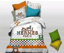 Designer Bedspreads And Comforters Luxury Designer Bedding Set Gucci Hermes Ck Fendi Kenzo And More