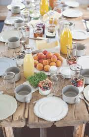 brunch table top 25 best breakfast table setting ideas on pinterest brunch
