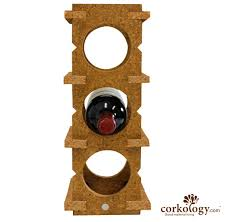 cork 9 bottle wine rack all dark 9bwr 301 31 99 corkology