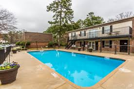 Backyard Paradise Conway Ar River Mountain Apartments Little Rock Apartment Finder