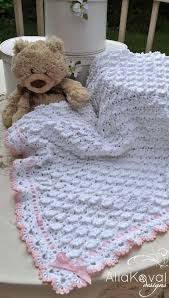 25 unique baby blanket patterns ideas on crocheted