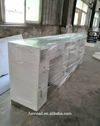 Manicure Bar Table Nail Table With Dust Collector Wholesale Table With Suppliers