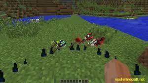 download game rpg mod jar arcana rpg mod 1 7 10 1 7 2 minecraft mods
