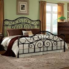 Metal Bed Frame Headboard Attachment King Size Bed Frame With Headboard And Footboard Headboards