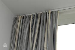 Motorized Drapery Rods Blinds And Window Screen Manufacturer From New Delhi