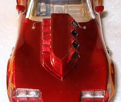 corvette summer i want to build the corvette from corvette summer coffin corner 2