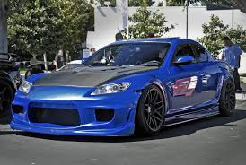 rx8 car mazda rx8 coupe tuning japan body kit cars wallpaper 2862x1921